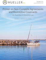 Attorney Non-Compete Agreements