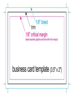Businee Card Template