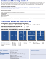 Marketing Contract Template