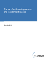 Confidentiality Settlement Agreement