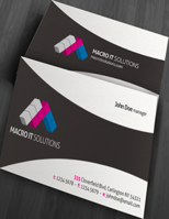Best Corporate Business Card Templates