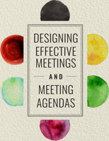Effective Meeting Agenda Templates