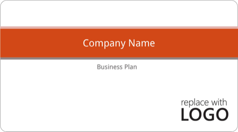 Business Plan Sample