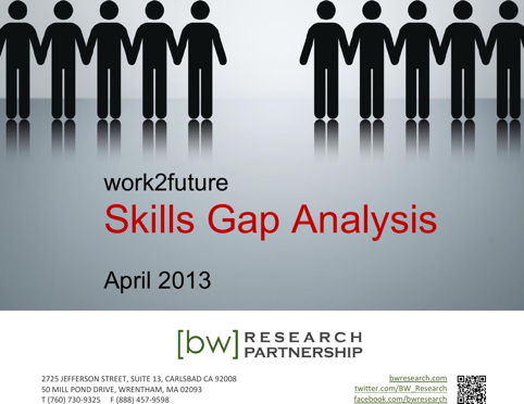 Data Warehouse Gap Analysis
