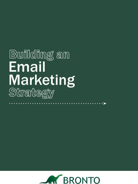 Email Marketing Strategy Template