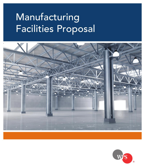 Manufacturing Facilities Proposal