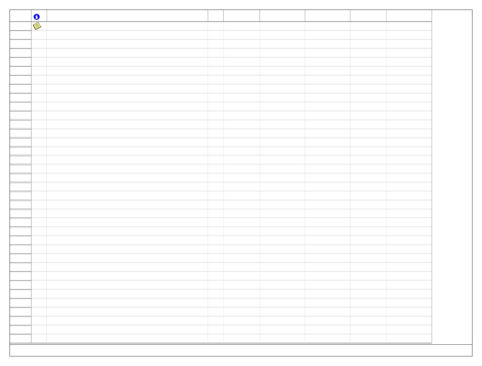 Project Scheduling Template