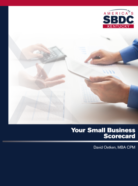 Small Business Scorecard