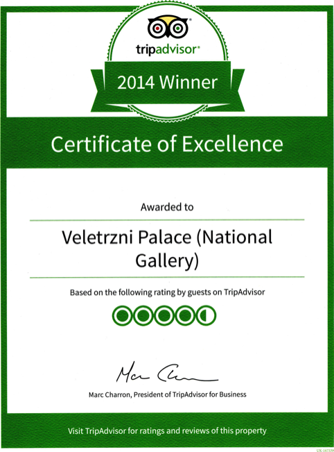 Winner Excellence Certificate Template