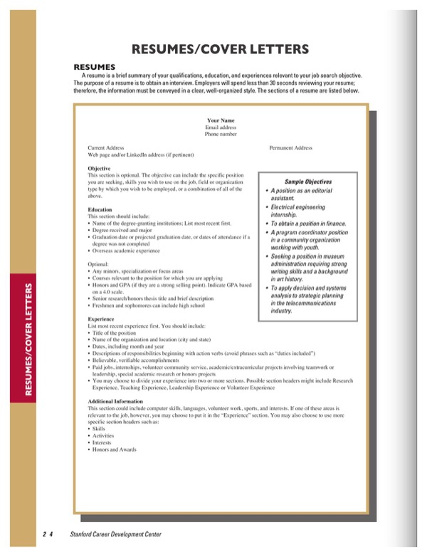 download clean resume    cover letters for free