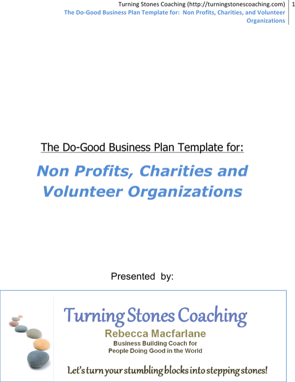 download do good business plan template for non profits template download for free page 12. Black Bedroom Furniture Sets. Home Design Ideas