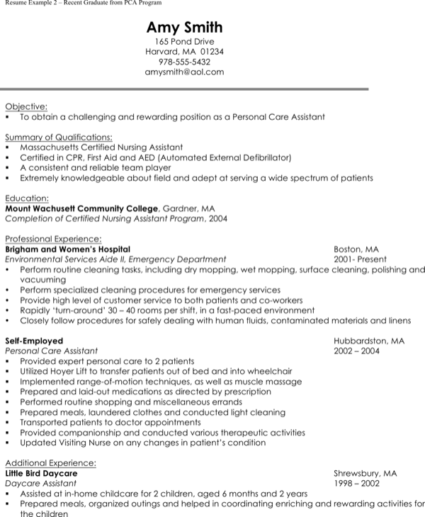 Ultrasound Technician Resumes: Download Entry Level Ultrasound Technician Resume For Free