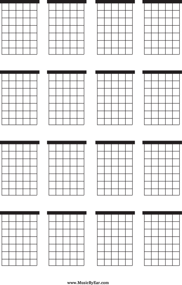 It is an image of Monster Printable Guitar Chord Chart Pdf