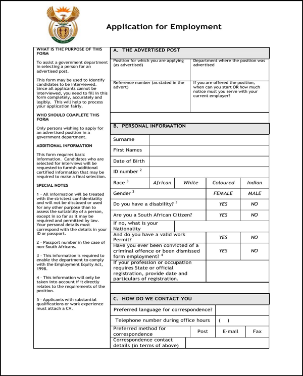 download z83 form download for free